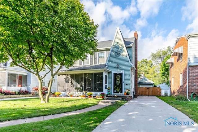 3847 Woodmont Road, Toledo, OH 43613 (MLS #6078514) :: iLink Real Estate