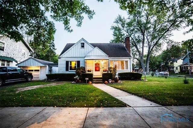 1121 Berdan Avenue, Toledo, OH 43612 (MLS #6078545) :: CCR, Realtors