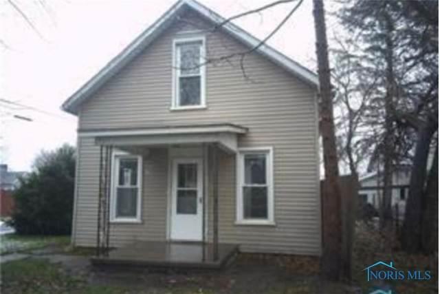 615 Seneca Street, Defiance, OH 43512 (MLS #6078546) :: CCR, Realtors