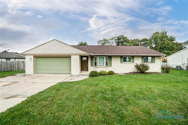 5714 Monclova Road, Maumee, OH 43537 (MLS #6078566) :: iLink Real Estate