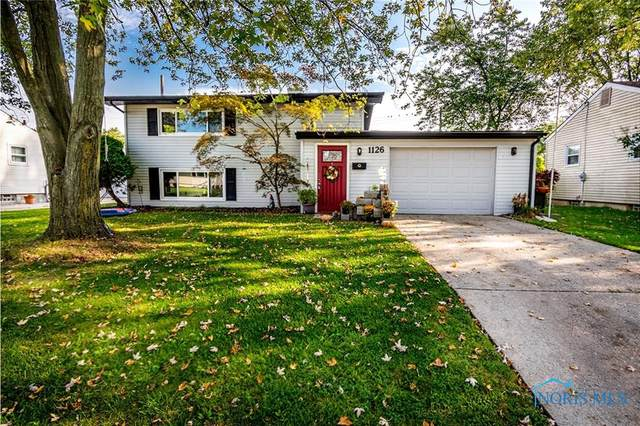 1126 Richland Street, Maumee, OH 43537 (MLS #6078589) :: iLink Real Estate