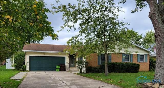 204 Northfield Avenue, Defiance, OH 43512 (MLS #6078595) :: CCR, Realtors