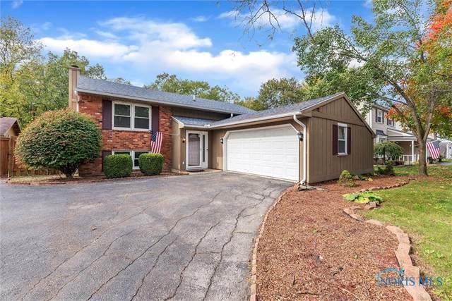 26931 Oakmead Drive, Perrysburg, OH 43551 (MLS #6078640) :: Key Realty