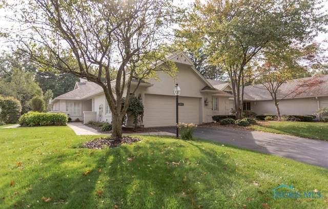 6053 Shadow Lake Drive #6053, Toledo, OH 43623 (MLS #6078719) :: CCR, Realtors