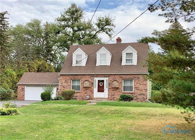 1636 Cass Road, Maumee, OH 43537 (MLS #6078726) :: iLink Real Estate