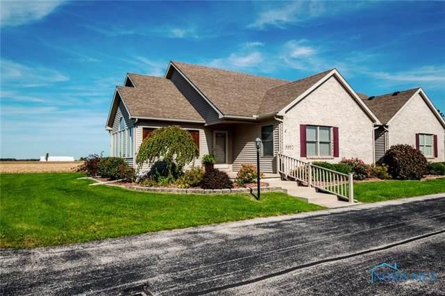 448 W College Avenue, Pemberville, OH 43450 (MLS #6078787) :: CCR, Realtors