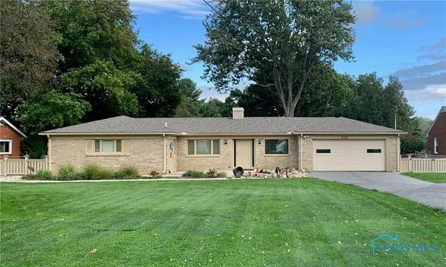 468 N River Road, Waterville, OH 43566 (MLS #6079041) :: iLink Real Estate