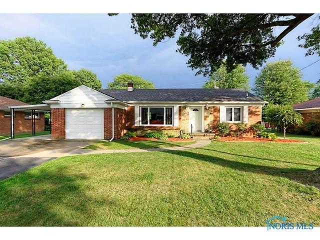 3443 Radisson Avenue, Toledo, OH 43614 (MLS #6079116) :: iLink Real Estate