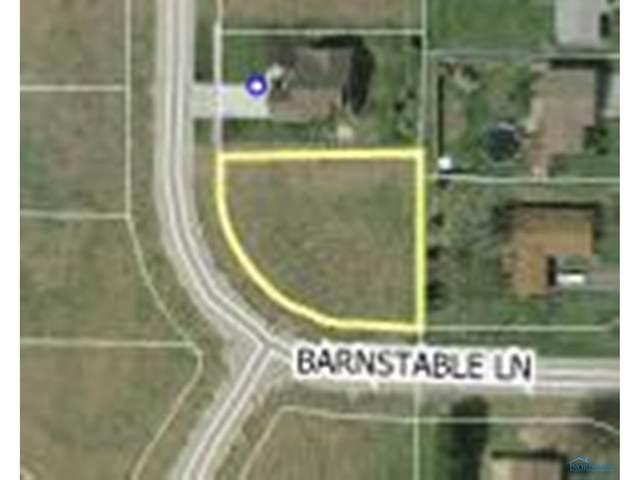 702 Barnstable, Bowling Green, OH 43402 (MLS #5038087) :: Key Realty
