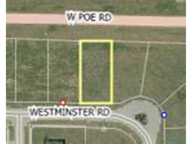 1430 Westminster Rd,, Bowling Green, OH 43402 (MLS #5038141) :: iLink Real Estate