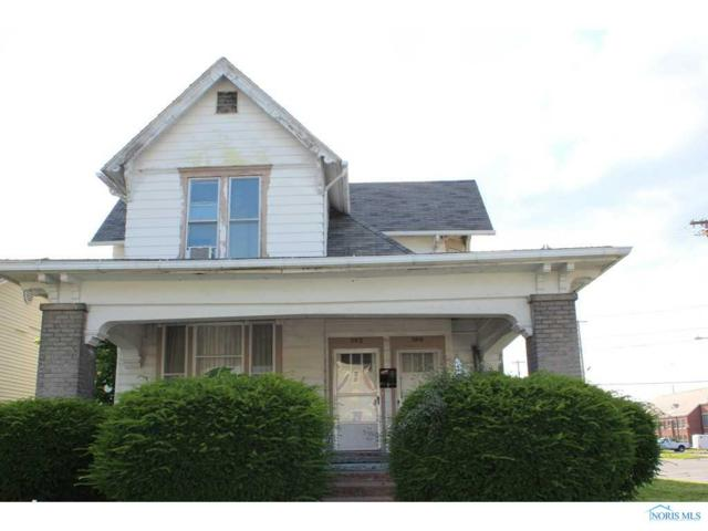 500 Jefferson, Defiance, OH 43512 (MLS #5089818) :: RE/MAX Masters