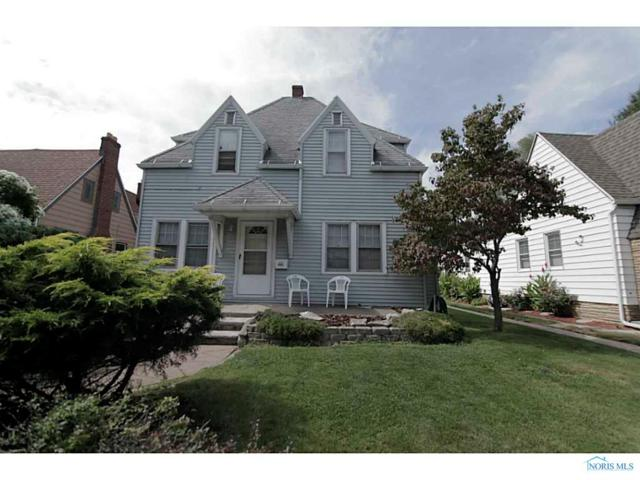 3501 Northwood, Toledo, OH 43613 (MLS #5108668) :: Office of Ivan Smith