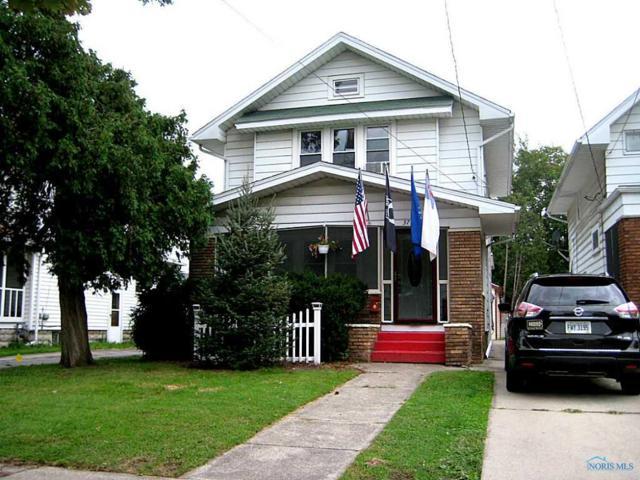 3713 Hazelhurst, Toledo, OH 43612 (MLS #5108959) :: Key Realty