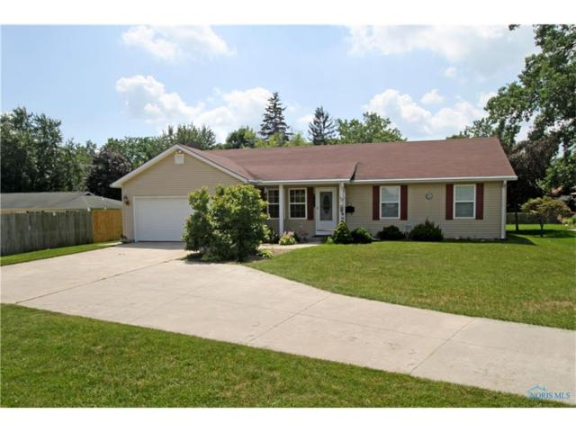 30 Hawthorne, Delta, OH 43515 (MLS #6009805) :: Key Realty