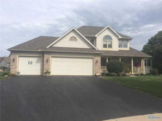 449 Harvest, Waterville, OH 43566 (MLS #6010407) :: RE/MAX Masters