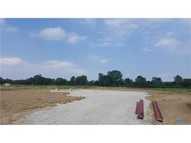 822 River Lake, Waterville, OH  (MLS #6010673) :: Key Realty
