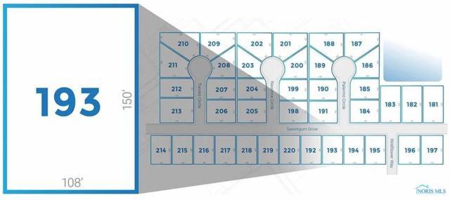 6105 Sweetgum, Monclova, OH 43542 (MLS #6015348) :: Key Realty