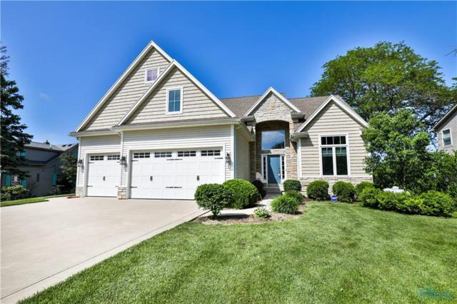 12451 Lagoon, Curtice, OH 43412 (MLS #6015852) :: Key Realty