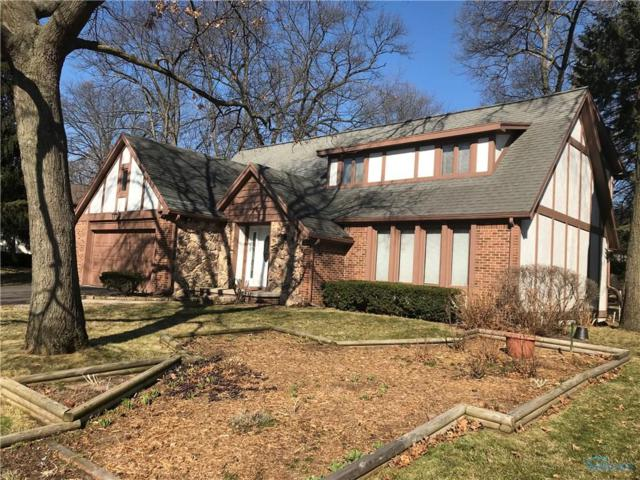 7062 Shooters Hill, Toledo, OH 43617 (MLS #6019422) :: Key Realty