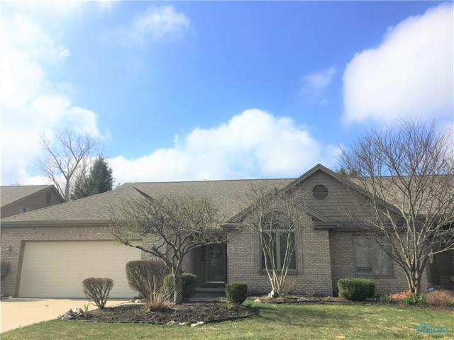 8623 Stone Oak, Holland, OH 43528 (MLS #6019550) :: Key Realty