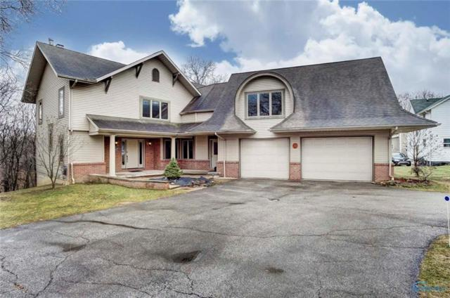 431 Hillside, Rossford, OH 43460 (MLS #6020909) :: Key Realty