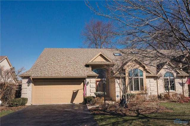 8642 Quail Hollow, Holland, OH 43528 (MLS #6021578) :: RE/MAX Masters