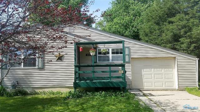 613 Northfield, Maumee, OH 43537 (MLS #6021807) :: Key Realty