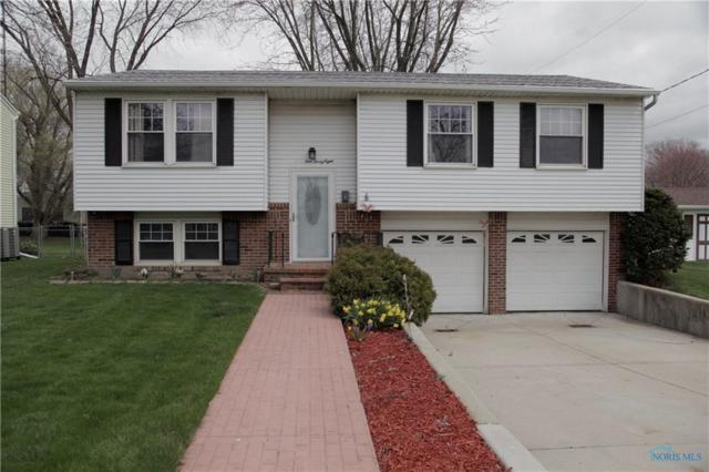 6138 Randon, Toledo, OH 43611 (MLS #6021921) :: Office of Ivan Smith