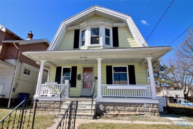 540 Carlton, Toledo, OH 43609 (MLS #6022588) :: RE/MAX Masters