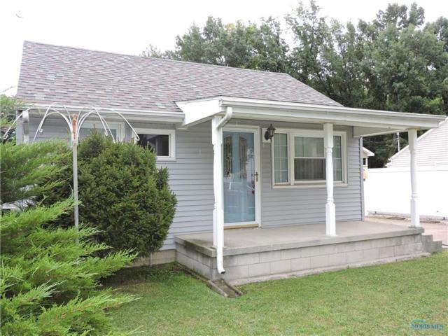 1926 Lagundovie, Oregon, OH 43616 (MLS #6023228) :: Office of Ivan Smith