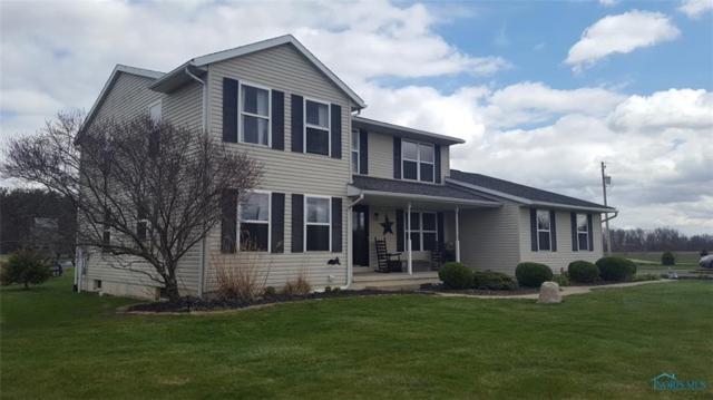 9810 County Road 10 2, Delta, OH 43515 (MLS #6023644) :: Key Realty