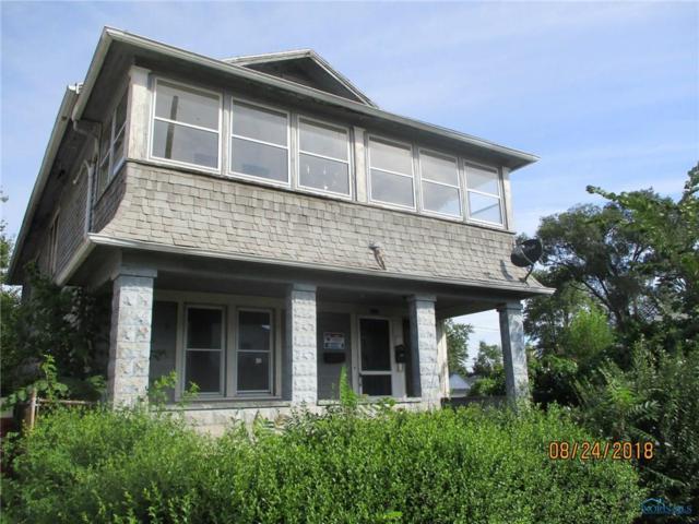 1413 N Huron, Toledo, OH 43604 (MLS #6023783) :: Office of Ivan Smith