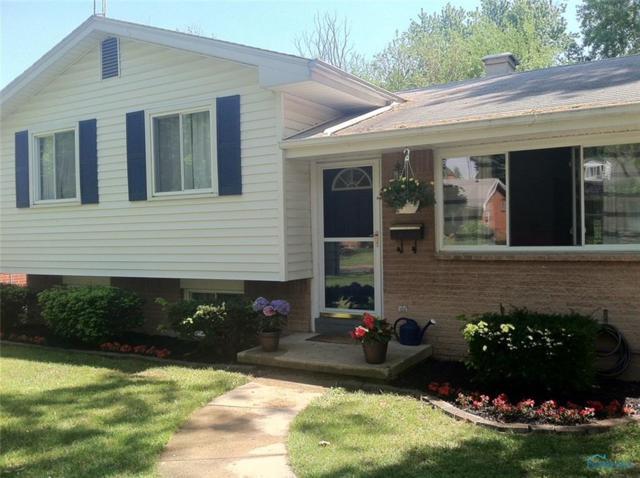 2341 Ann, Toledo, OH 43613 (MLS #6023871) :: RE/MAX Masters