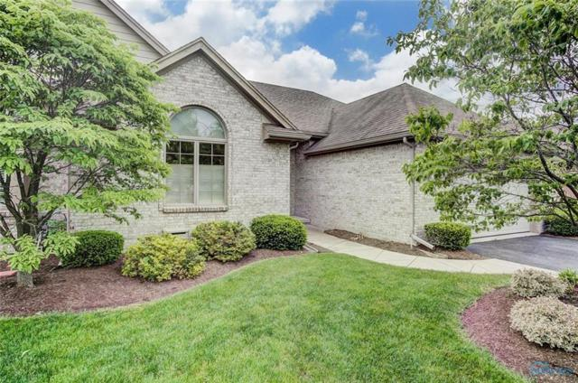 3751 Wrens Nest, Maumee, OH 43537 (MLS #6024442) :: Key Realty