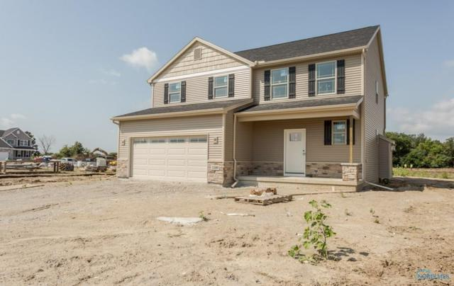 3280 Chasenwood, Perrysburg, OH 43551 (MLS #6025406) :: Office of Ivan Smith