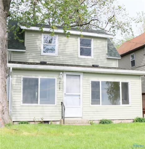 2969 113th, Toledo, OH 43611 (MLS #6025419) :: RE/MAX Masters