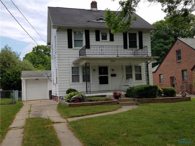 2370 Castlewood, Toledo, OH 43613 (MLS #6025626) :: Key Realty