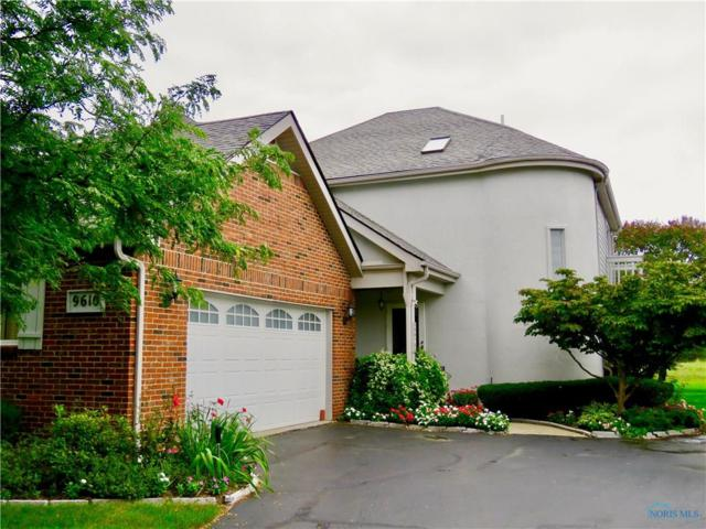 9610 Sheffield, Perrysburg, OH 43551 (MLS #6026064) :: Key Realty