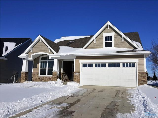 4853 Sylvan Prairie, Sylvania, OH 43560 (MLS #6026130) :: Key Realty