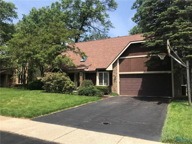 6860 Shooters Hill, Toledo, OH 43617 (MLS #6026718) :: Office of Ivan Smith