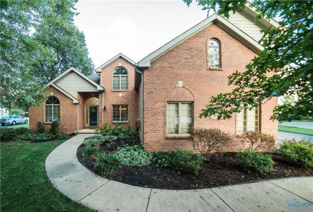 4829 Rhone, Maumee, OH 43537 (MLS #6026853) :: RE/MAX Masters