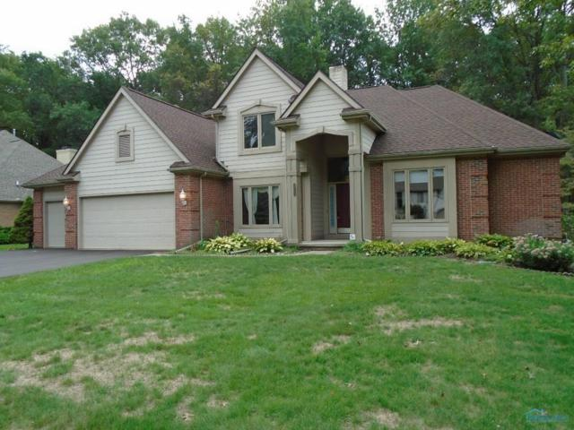 8563 Royal Birkdale, Holland, OH 43528 (MLS #6026944) :: Office of Ivan Smith