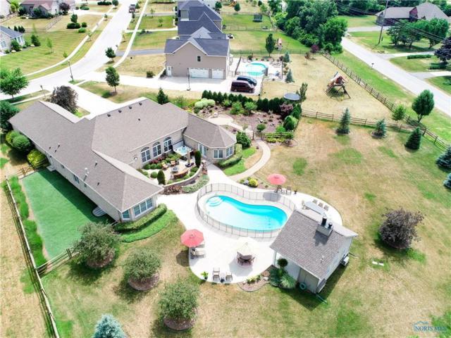 4456 Turtle Creek, Perrysburg, OH 43551 (MLS #6027144) :: RE/MAX Masters