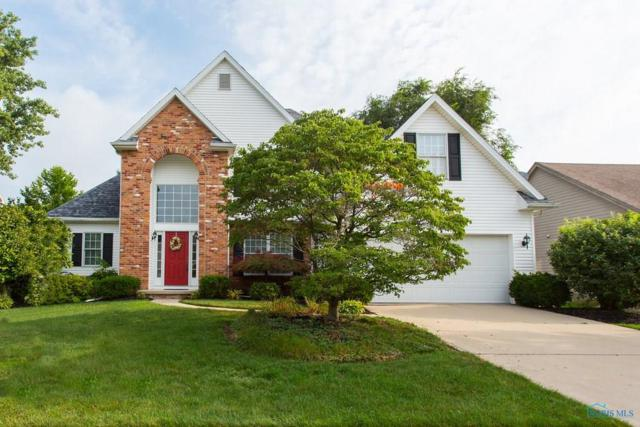 8036 Cove Harbour N, Holland, OH 43528 (MLS #6028142) :: Key Realty