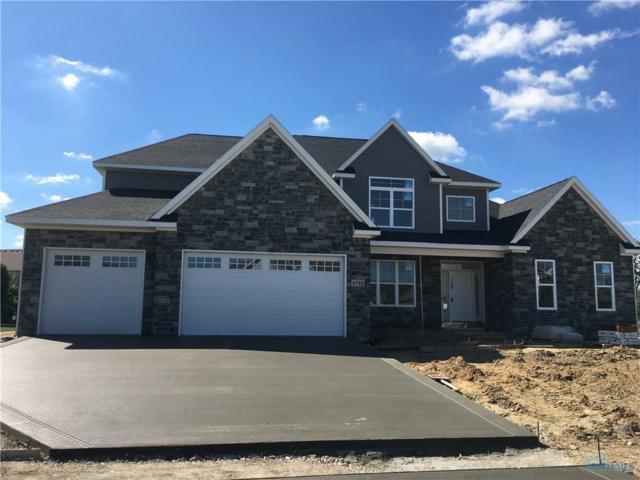 5713 Mallard Pointe, Sylvania, OH 43560 (MLS #6028223) :: Key Realty