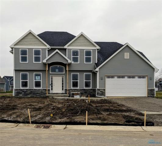 901 Timber Wood, Waterville, OH 43566 (MLS #6028250) :: RE/MAX Masters