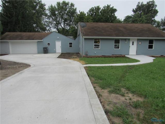 1809 Newport, Toledo, OH 43613 (MLS #6028883) :: Office of Ivan Smith