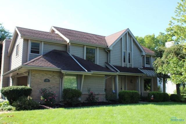 450 Loyer, Perrysburg, OH 43551 (MLS #6028888) :: Office of Ivan Smith