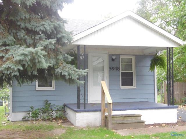 5948 Curson, Toledo, OH 43612 (MLS #6029443) :: Office of Ivan Smith