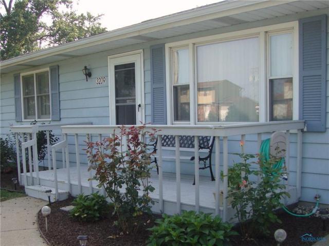 3209 Marsrow, Toledo, OH 43615 (MLS #6029523) :: Office of Ivan Smith